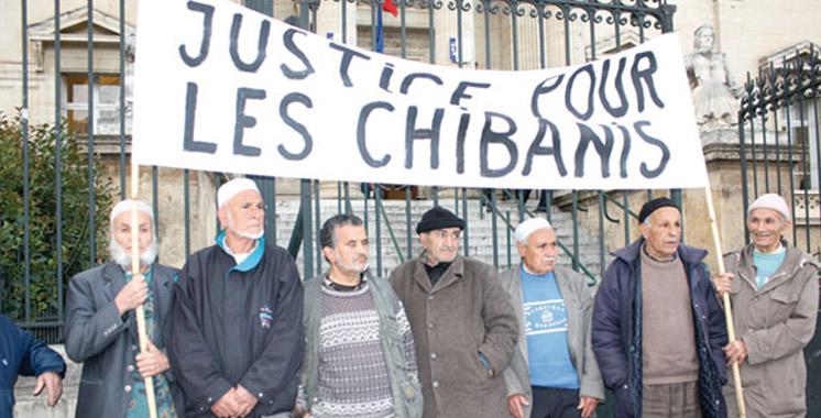 La France «libère» les chibanis marocains