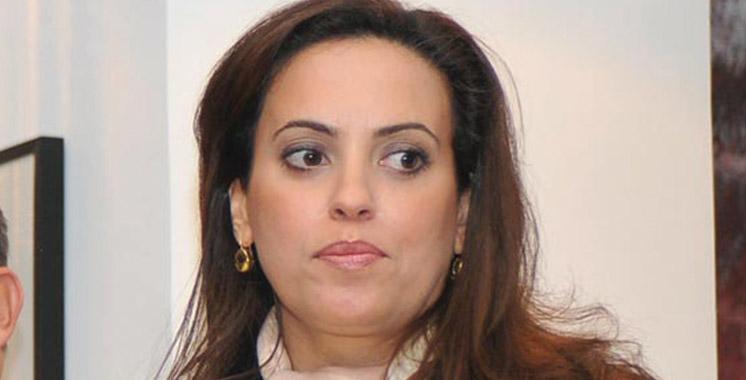 Zineb Oukacha: «La journée de la femme a hélas  perdu de son sens…»