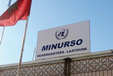 Le nouveau chef de la Minurso reçu par Bourita et Laftit