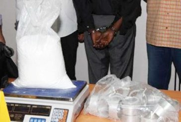 Aéroport international Mohammed V: Un Bissau-guinéen en possession  de plus de 7 kg de cocaïne interpellé