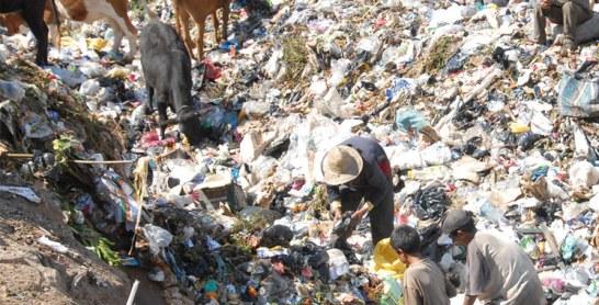 Gestion des déchets ménagers : Le bout du tunnel pour la décharge de Médiouna ?