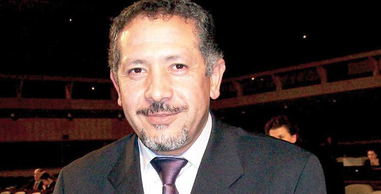 Evolution du climat : Abdallah Mokssit nouveau secrétaire du GIEC