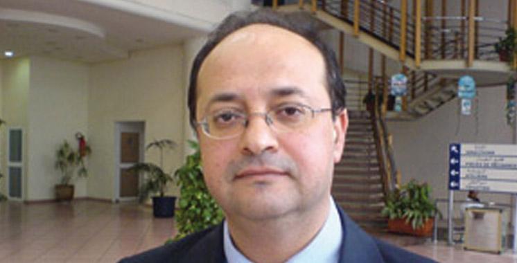 Abdelhanine Belmahi Directeur général d'Al Omrane Lakhiayta.