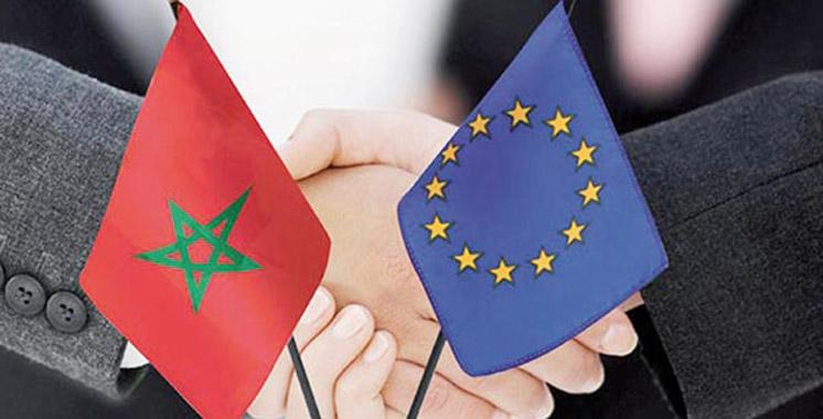 La coopération entre le Maroc et l'UE est solide