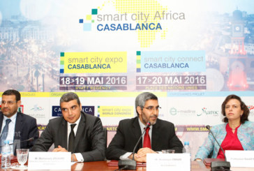 Casablanca accueille la Smart City Expo