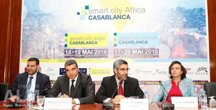 Smart City Expo Casablanca: Bilan satisfaisant et perspectives ambitieuses