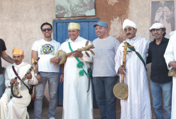 Nouvel album: Ali Faiq veut préserver la musique savante des Rwaïss