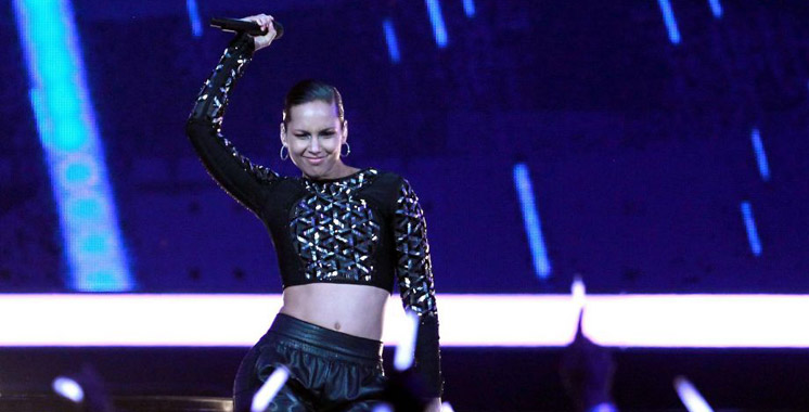 Ligue des champions : Alicia Keys chantera en ouverture de la finale