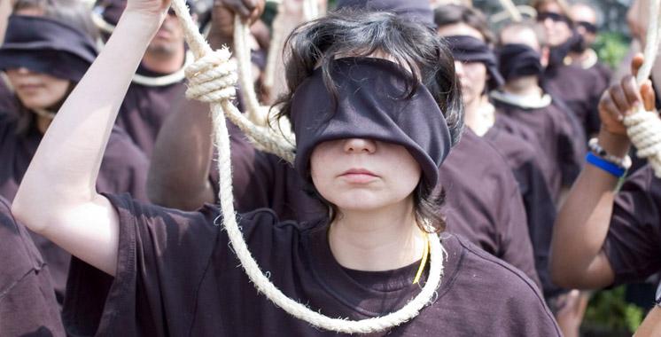 Avec 9 peines de mort en 2015, le Maroc abolitionniste en pratique