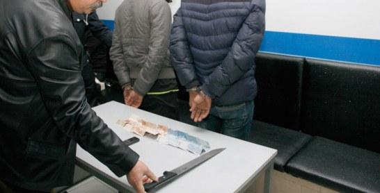 Nador: Arrestation de deux personnes impliquées dans le meurtre d'un chauffeur de taxi