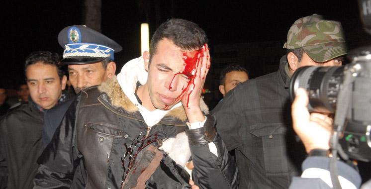 Arrestation-police-Maroc-1