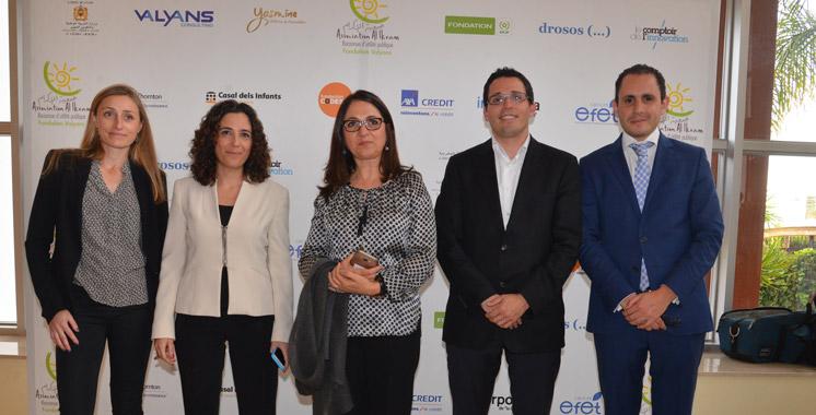 Al Ikram se lance dans l'entrepreneuriat social
