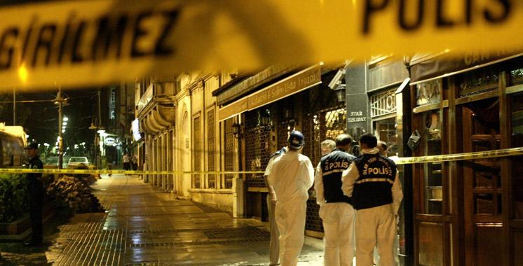 Turquie: nouvel attentat suicide, un mort et sept blessés