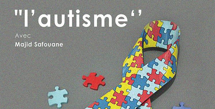 Conférence «Autisme» à la Villa  des arts de Rabat