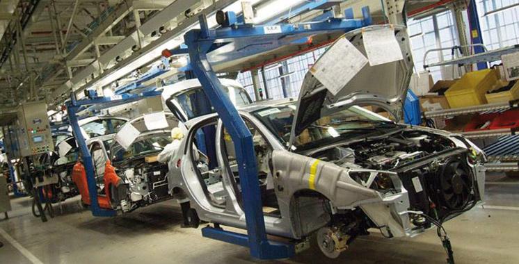 Industrie automobile: Un investissement de 100 millions d'euros attendu