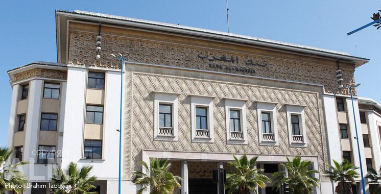 Bank Al-Maghrib: Casablanca accapare 62% des crédits distribués au Maroc
