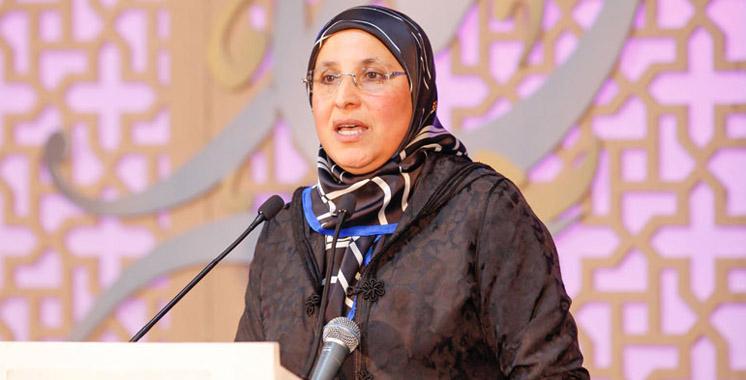Neuf femmes dans le nouveau gouvernement de Saad Eddine El Othmani