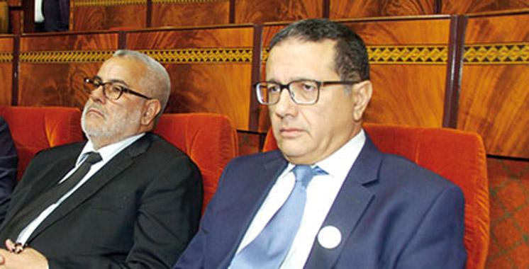 Benkirane-Boussaid : Le clash !
