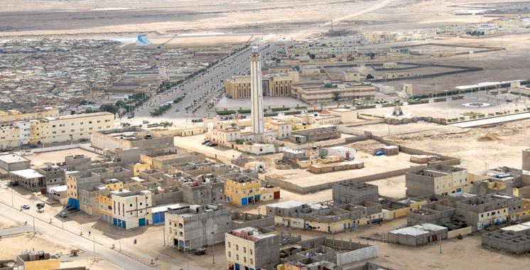 Boujdour: C'est parti pour le programme d'aménagement hydro-agricole de 1.000 ha