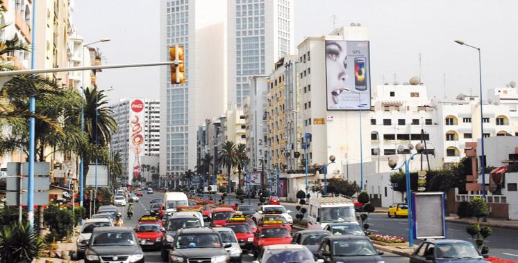 Transports en commun: Casablanca entre réalisations et défis…