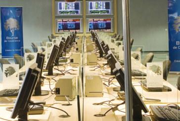 Marché boursier : Plus de 12,6 MMDH d'actions échangées