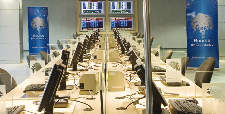 Un semestre résilient pour le marché boursier