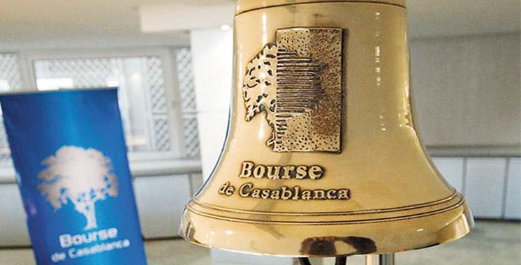 Bourse de Casablanca : 78 millions de dirhams de chiffre d'affaires en 2015