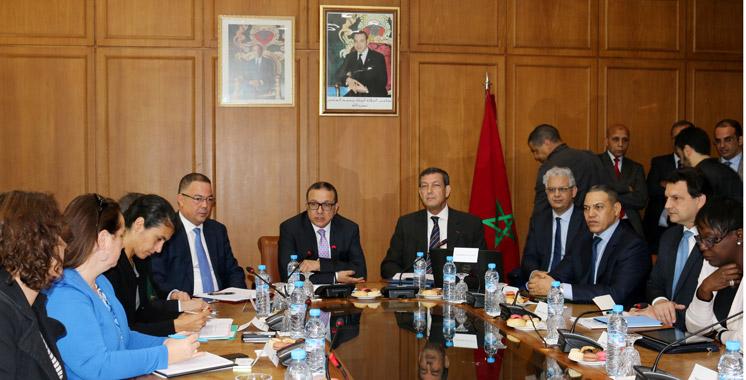 COP22 : L'Union européenne accorde 7 Millions d'euros au Maroc