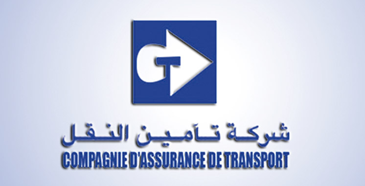 La Compagnie d'assurance de transport certifiée ISO 9001