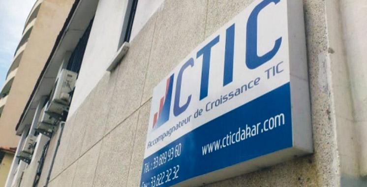 CTIC-Dakar