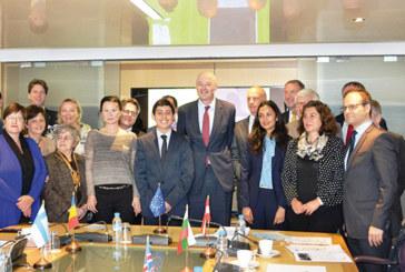 L'UE soutient l'initiative  marocaine «E-recycling»