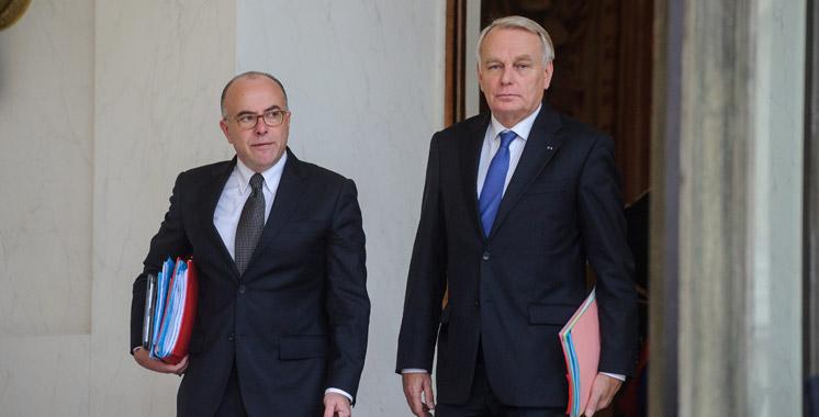 Têtes de porcs devant la résidence de l'ambassadeur du Maroc : Cazeneuve et Ayrault s'indignent