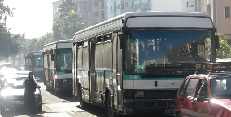 Circulation-Casablanca-AutoBus