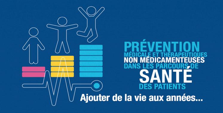 Santé des patients: Pour un meilleur accès aux thérapeutiques non médicamenteuses
