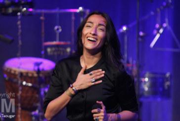 Hindi Zahra: L'ouverture du Festival de Fès sur toutes les musiques est intéressante