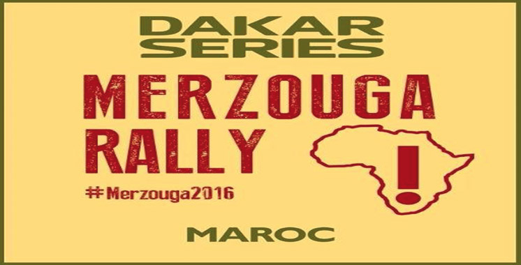 Dakar Series: Merzouga a son rally