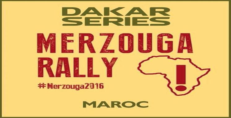 Dakar Series: Merzouga a son rally