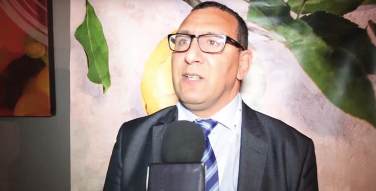 El Mostafa Chehhar : «Le Groupe Crédit Agricole du Maroc est le bras financier du PMV»