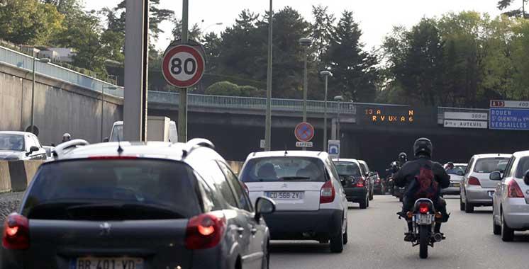 Espagne: démantèlement d'un réseau spécialisé dans le vol de voitures vendues par la suite au Maroc