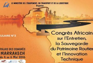 Patrimoine routier: Un congrès pour la sauvegarde et l'innovation technique