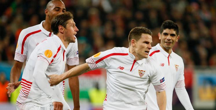 Europa League : les clubs espagnols prennent une option pour la finale