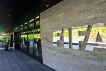 La Fifa ouvre une enquête sur un membre de sa commission d'éthique
