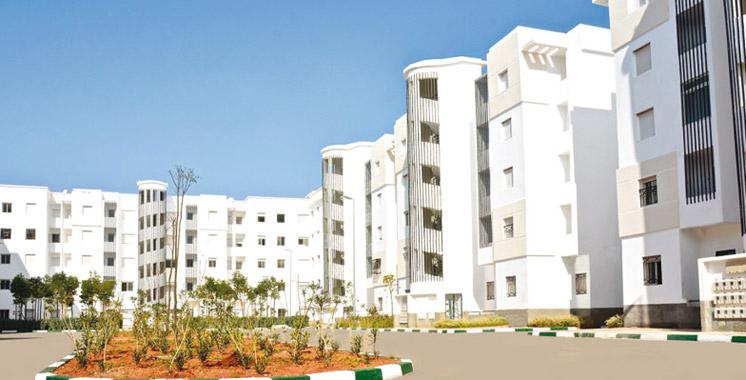 Résidences Dar Saâda: 2.086 unités pré-vendues à fin juin