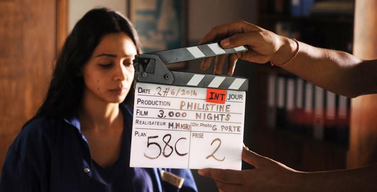 FICMT: «3000 nuits», un film qui raconte la souffrance des Palestiniennes dans les prisons israéliennes