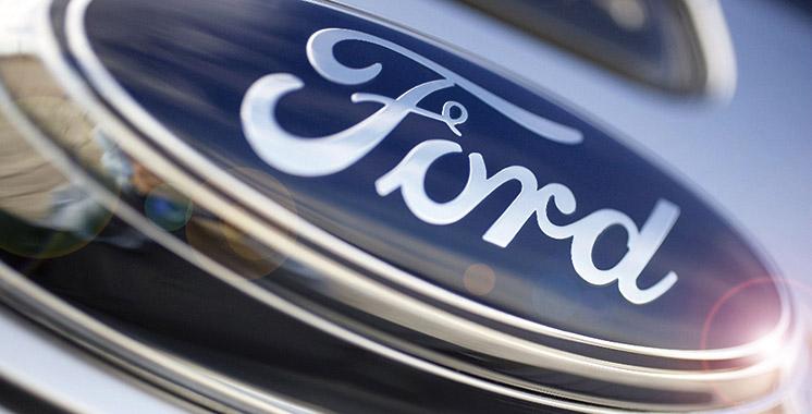 Nouvelles technologies: Ford se lance dans la mobilité intelligente