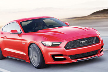 Ford Mustang : L'indomptable