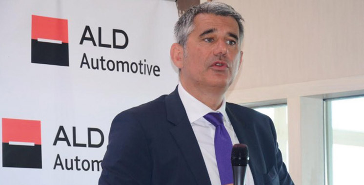 ALD Automotive: Bon cru en 2015…