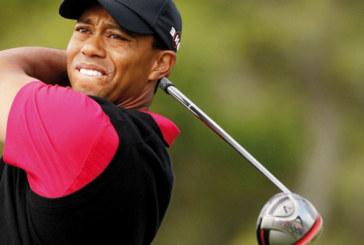Golf : Tiger Woods fera  son retour fin novembre