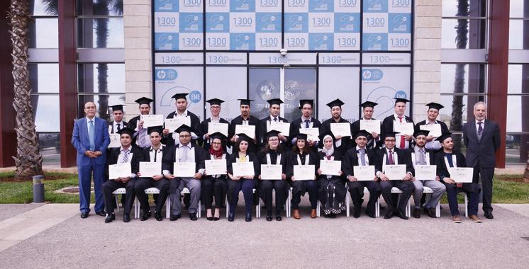 HP CDG -UIC : Une 2ème promotion pour plus de coopération