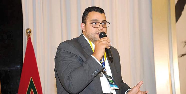 Hafid Griguer : «Son adaptation aux mutations fait de l'EMSI  le leader par excellence»